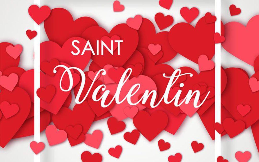 Saint-Valentin et Grande Braderie d'Albi 2019
