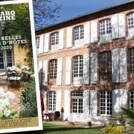 Agranat dans le guide 2019 du Figaro Magazine des 150 plus belles adresses de chambres d'hôtes